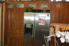 kitchen-cabinets-next-to-fridge