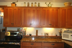 kitchen-cabinets-with-stove
